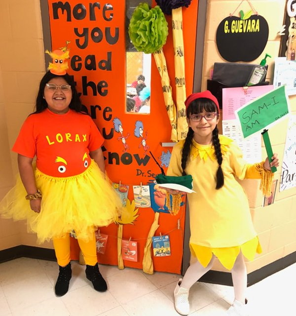 Dr. Ruben Gallegos Elementary School