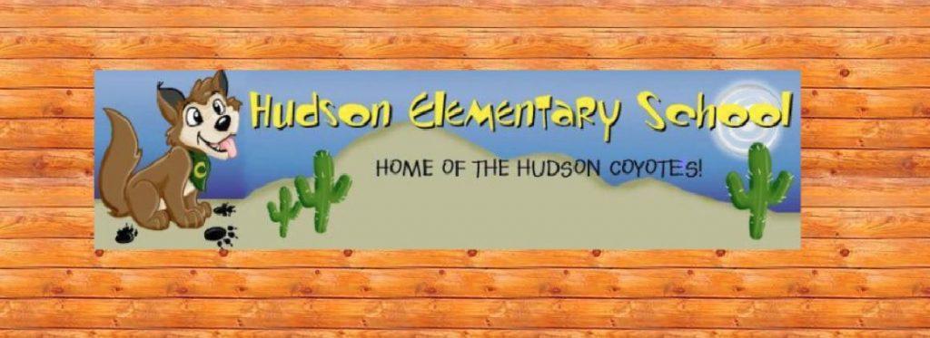 Hubert R. Hudson Elementary School